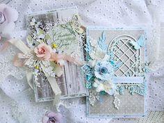 Татьяна Боева: Первые весенние открытки