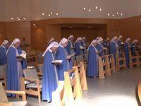 priere recluses                             missionnaires