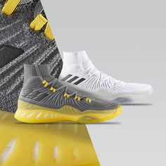 e85f7a39f51 Take your explosive game to the next level. The new adidas Crazy Explosive  2017 Primeknit is available.