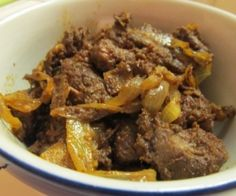 Kerala Beef Fry Recipe | Paleo inspired, real food