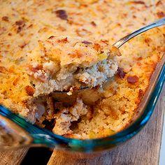 oklahoma chicken recipes | Cornbread Dressing Oklahoma Style - Recipegreat.com