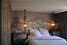 Inspiration La visite virtuelle des chambres d'hôtes - Château Soucherie, Anjou, Val de Loire