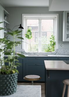 my scandinavian home: How to introduce subtle colours into your home - Photo: Niki Brantmark. Styling: Tina Lekeberg.