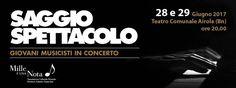 """Mille e una Nota, domani e giovedì la XXI edizione di """"Giovani Musicisti in Concerto"""" a cura di Redazione - http://www.vivicasagiove.it/notizie/mille-nota-domani-giovedi-la-xxi-edizione-giovani-musicisti-concerto/"""