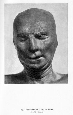 Mask located in the Duomo Museum, Florence, Italy Miguel Angel, Morgue Photos, Los Borgia, Famous People In History, Filippo Brunelleschi, Post Mortem Photography, Danse Macabre, Effigy, Renaissance Art