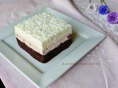Vanilla Cake, Rum, Cheesecake, Sweet, Desserts, Food, Candy, Tailgate Desserts, Deserts