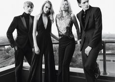 Evening collection 2015 by Mango