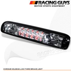 99-06 CHEVY SILVERADO/GMC SIERRA LED 3RD BRAKE LIGHT 1500/2500 00 01 02 03 04 05 | eBay $32