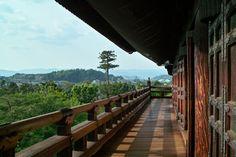 """The """"Sanmon"""", the main gate of Nanzen-ji (Kyoto, Japan)"""