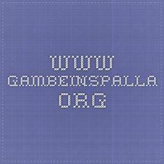 www.gambeinspalla.org sito con tante passeggiate