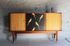 Lovebirds Sideboard