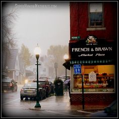 10-28-2014 Stormy Weather ~ We braved a very stormy afternoon in Camden, Maine.  *** POSTCARDS FROM FRIENDSHIP. A pic a day served fresh daily from Friendship Maine. SuperHumanNaturals.com *** #toothsoap #cure #cankersores