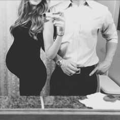 Relationship Goal | Family | Black and white picture