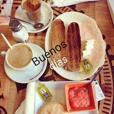 Cogiendo fuerzas para este sábado que tenemos por delante ¡Feliz Día! #ideassoneventos #blog #bloglovin #organizacióndeventos #comunicación #protocolo #imagenpersonal #bienestarybelleza #decoración #inspiración #bodas #buenosdías #goodmorning #sábado #saturday #happy #happyday #felizdía #weekend #desayuno #breakfast #ricorico #ñamñam #café #coffee #instafood #instahealth #healthy #sano #saludable