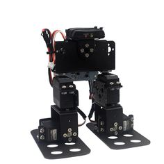 Shopping cheap LOBOT DIY 4DOF Walking Race Smart RC Robot Toy Programmable PC Stick Control Robot Kit on RCbuying.com at discount. Rc Robot, Robot Kits, Smart Robot, Sierra Leone, Montenegro, Belize, Ghana, Costa Rica, Mauritius