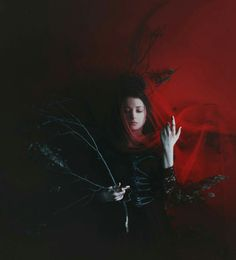 To comprehend the way the genre started to step into the exceptional anime-inspired aesthetic that defines its main series like Dragon Quest, we have to appear in the history of Enix, the business … Witch Aesthetic, Red Aesthetic, Lady Macbeth, Hades And Persephone, Red Queen, Dark Fantasy Art, Coven, Wicca, Fine Art Photography