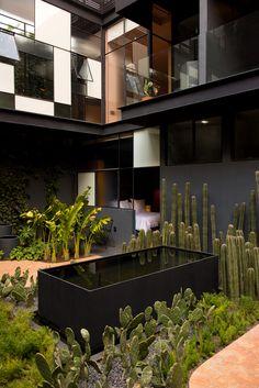 Hotel Ignacia Guest House - Balance interiorista | Galería de fotos 4 de 12 | AD MX