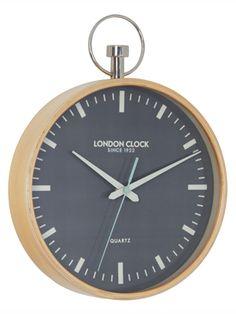 London Clock Wanduhr  24395 versandkostenfrei, 100 Tage Rückgabe, Tiefpreisgarantie, nur 68,00 EUR bei Uhren4You.de bestellen