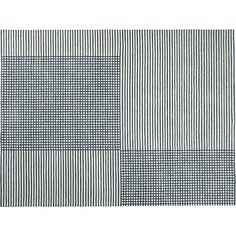 aerial grey rug 9'x12' | CB2