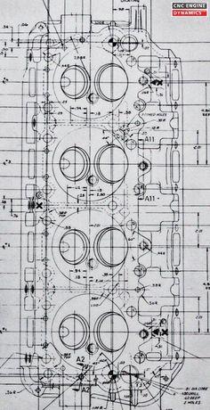 smallblockdimensions1.gif; 2565 x 2052 (47) Engineering