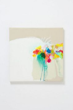 Remember By Claire Desjardins #anthropologie