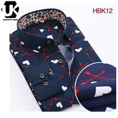 Find More Dress Shirts Information about Brand Men Dress Shirts Long Sleeve Cotton Print Shirt Camisa Social Slim Fit Business Casual Shirt Camisas Hombre Vestir J592,High Quality shirts garments,China shirt tommy Suppliers, Cheap shirt bike from Men's Wardrobe on Aliexpress.com
