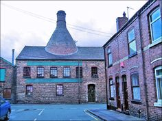 Heron Cross Pottery ...Heron Cross, Fenton ,Stoke on Trent