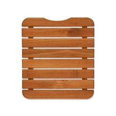 x Teak Bath or Shower Mat Teak Flooring, Bath Or Shower, Shower Mats, Nautical Bathrooms, Small Bathrooms, Pool Cabana, Wood Bath, Stainless Steel Screws, Wood Dust