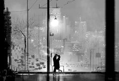 Magic Time Romance by Pascal Campion