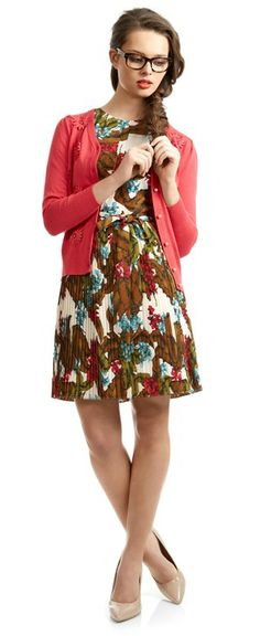 Selena Dress! Screams Summer!!! Love it