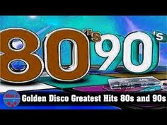 Golden Disco Greatest Hits 80s and 90s - Best Disco Songs Of All Time - Greatest Dance Music - YouTube