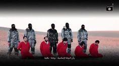Terreurgroep Islamitische Staat (ISIS) heeft in een nieuwe video Engeland en in het bijzonder premier David Cameron bedreigd. In het filmpje geven vijf Bri...