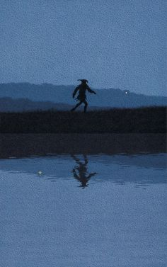 1994 Narr by Quint Buchholz