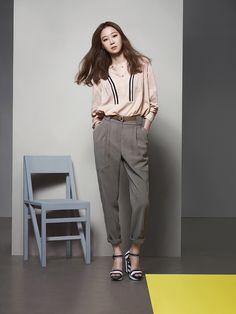 Kong Hyo Jin