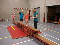 Kleutergymnastiek 5