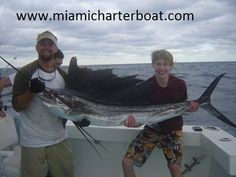 #Miami sailfish charter Fishing Miami provides you high quality fishing charters in Florida. #Miami deep sea fishing charter http://miamicharterboat.com/charterboat_questions.htm