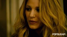 Pin for Later: 40 Times You Wished You Were Blake Lively When She Starred in Beyoncé and Jay Z's Video