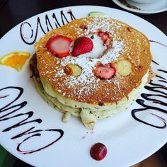 Here's where to take your short stacks to flip for the best pancakes in town.