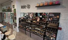 Body Shop new store