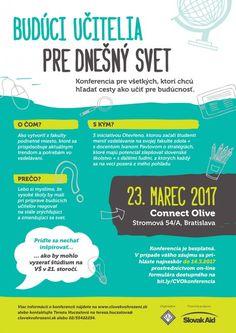 Budúci učitelia pre dnešný svet: Konferencia ako učiť pre budúcnosť - Školstvo - SkolskyServis.TERAZ.sk Portal