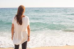Especial reportaje del embarazo de Tina de Sweetbohème, de Laia Ylla Foto, con camisetas Dressmadre