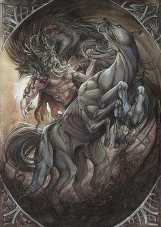 Odin-