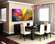 Quadros Decorativos | Abstrato Britto Fine Art |Decoração e Design