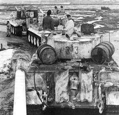 PzKpfw VI Tiger I / Eastern Front