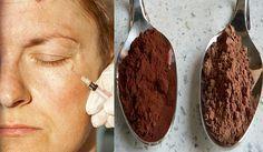 Με αυτή τη μάσκα θα ξεχάσετε το Botox: Εφαρμόστε  μια φορά και Θα γίνετε Μάρτυρας ενός θαύματο...