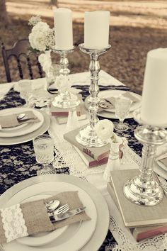 Captivating Victorian Wedding Ideas