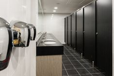 #Commercial #Washrooms #Chrome #ecodryer #handdryers