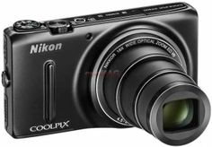 Aparate Foto Compacte marca Nikon