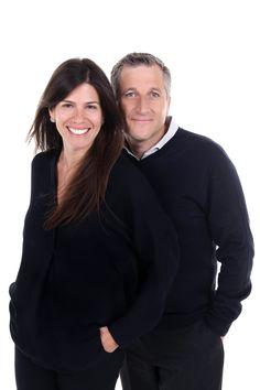 Jennifer Greenberg And Michael Loewith