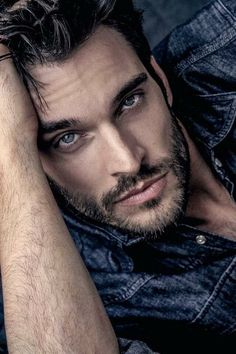 Daniel Di Tomasso Men's Fashion Style Clothing Male Model Good Looking Beautiful Man Handsome Hot Eye Candy メンズファッション 男性モデル Handsome Men Quotes, Handsome Arab Men, Handsome Faces, Handsome Male Models, Male Models With Beards, Male Models Tattoo, Best Male Models, Black Male Models, Men Photography